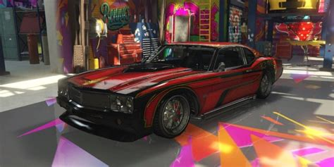 Gta Online Three New Cars Hidden In The March 15 Update