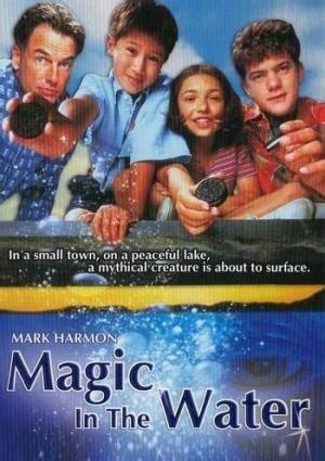 magic   water  filmaffinity