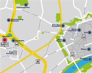 Adresse messe frankfurt