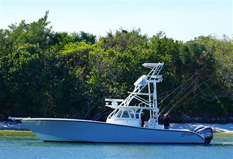 Yellowfin Boats Charleston by Quot Yellowfin Quot Boat Listings