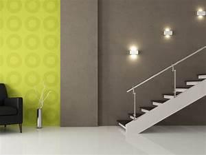 Lampen Flur Treppenhaus : treppen lampen strahler aussen wand einbau leuchte mm modern anthrazit alu lampe treppen ~ Sanjose-hotels-ca.com Haus und Dekorationen
