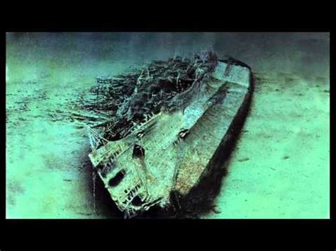 rms lusitania wreck inside wreck of the lusitania how much time is left