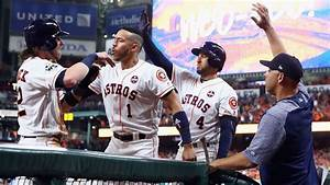 Houston Astros have yet to lose at home this October. Will ...