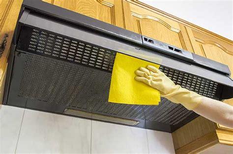 nettoyage hotte cuisine professionnel astuces de nettoyage d 39 une hotte aspirante grands mamans com