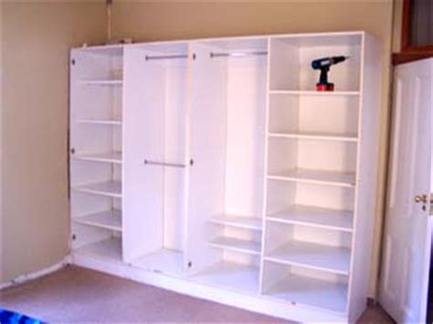 diy built in bedroom cupboards built in cupboards custom made wardrobes wardrobe