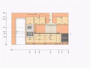 Norme Installation Prise Electrique Cuisine : installation electrique cuisine ~ Melissatoandfro.com Idées de Décoration