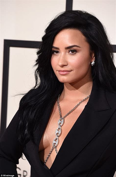 Demi Lovato Goes Twitter Storm Over Female Empowerment