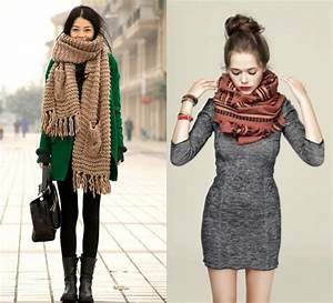 10 Creative Ways to Stay Fashionable During The Coldest ...