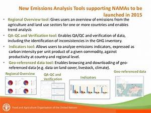 Fao Tools To Support The Measuring  Reporting And