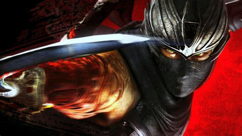 Ninja Gaiden 3 Wallpapers | HD Wallpapers | ID #11943