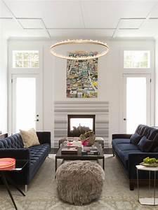 Interior Trends 2017 : interior design trends 2017 retro living room ~ Frokenaadalensverden.com Haus und Dekorationen