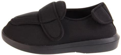 Us Propet Womens W0095sa Cronus Comfort Sneaker,black,8 W
