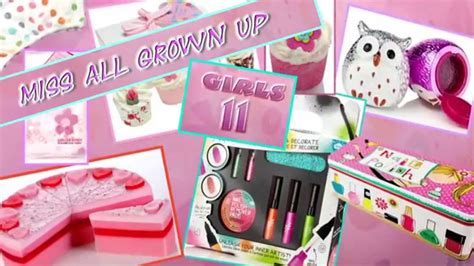 Toys For Girls Age 13