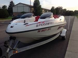 Seadoo Bombardier 1998 For Sale For  8 000