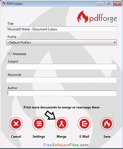 Pdfcreator 3 2 Free Download