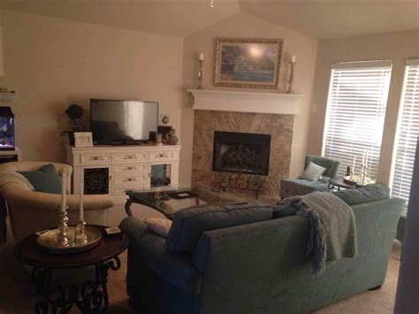 living room arrangements with fireplace corner fireplace living room arrangement