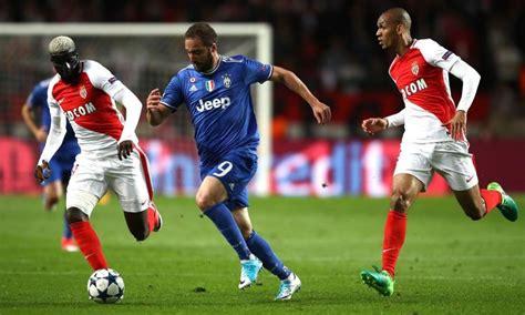 Juve-Monaco: ecco dove guardarla in streaming e tv ...