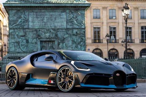 The bugatti divo 2020 has w16 premium engine. Fiche technique Bugatti Divo W16 2020