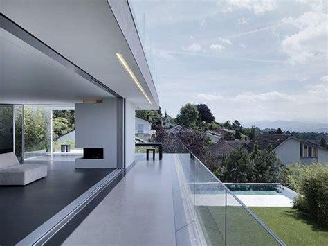 Moderne Haus Zuerich by Awesome Feldbalz House In Zurich Switzerland