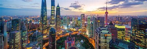 Shanghai and Hong Kong | Travel guide | Audley Travel