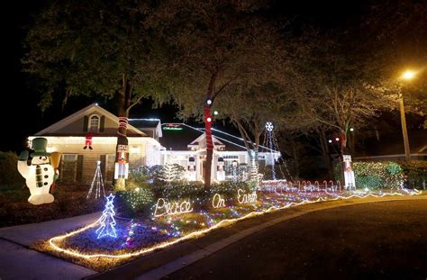 please add your display to the sun s holiday lights map