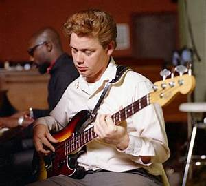 "Bassist Donald ""Duck"" Dunn: 1941–2012"