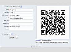 Top 10 Free Online QR Code Generators