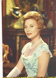 Picture of Michele Morgan