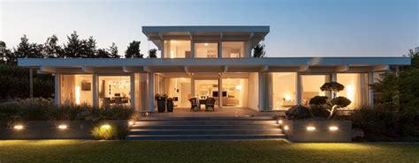 Moderne Puristische Häuser by H 228 User Davinci Haus