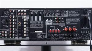 Denon Avr-1801 Dolby Digital Dts Av Receiver