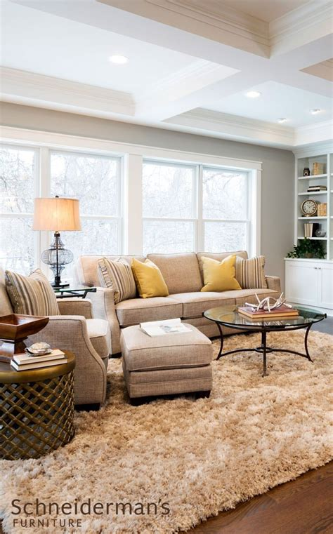 neutral furniture neutral furniture makes a perfect canvas for changing accent colors as you please create even
