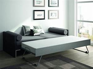 Lit Gigogne 2 Places : 25 lits gigognes pour gagner en espace et en confort ~ Preciouscoupons.com Idées de Décoration