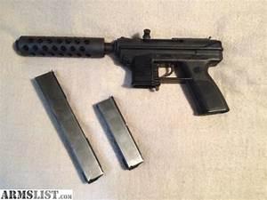 ARMSLIST - For Sale: INTRATEC 9MM LUGER MOD TEC-9