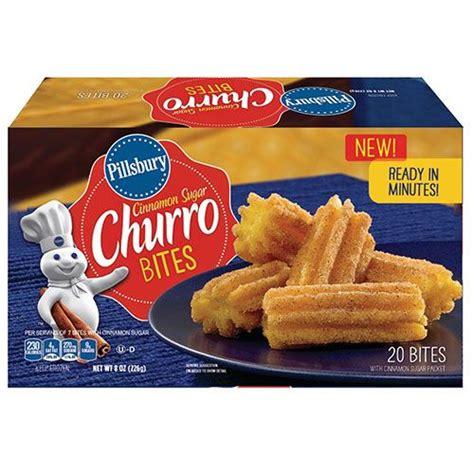 j and j snack food j j snack foods pillsbury churro bites cs products