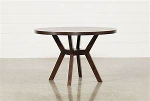 Macie Round Dining Table - Living Spaces