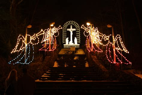la salette christmas lights christmas lights lights and christmas on pinterest