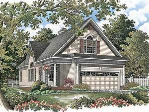 17 Best Photo Of House Plans For Narrow Lots With Garage