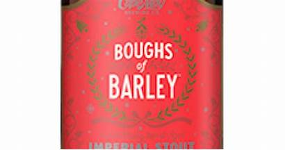 Barley Boughs Cape Brewing Scotch Whisky Double