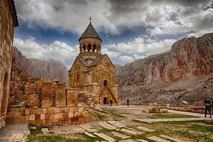 Noravank Monastery- Armenia - Photorator