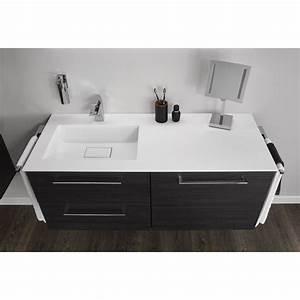Waschtischunterschrank 120 Cm : waschbecken 120 cm breit rr14 hitoiro ~ Indierocktalk.com Haus und Dekorationen