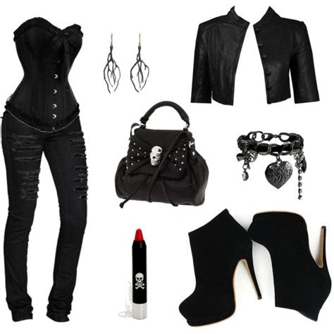 25 Sexy All-Black Outfits for Winter u2013 Winter Outfit Ideas ...