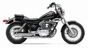 2003 Yamaha Virago 250 Xv250 Repair Service Manual Pdf