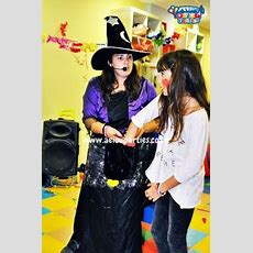 Kids Halloween Parties  Halloween Entertainment