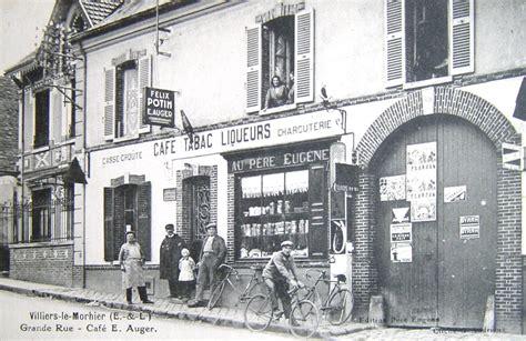 le de bureau ancienne historique du tabac et des buralistes en