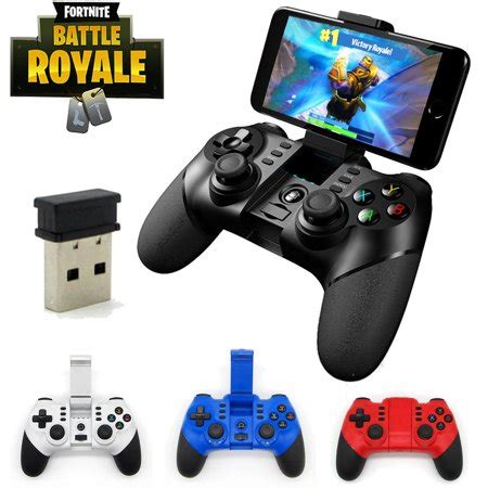 professional wireless fortnite controller ninja gaming