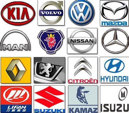 Auto Companies by Best Car Logos Car Companies