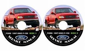 1998 Ford F150 F