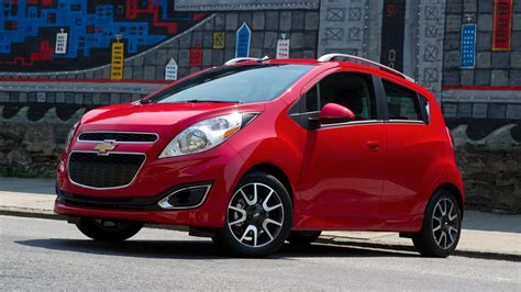 Chevrolet Spark Picture by 2013 Chevrolet Spark Pictures Information And Specs