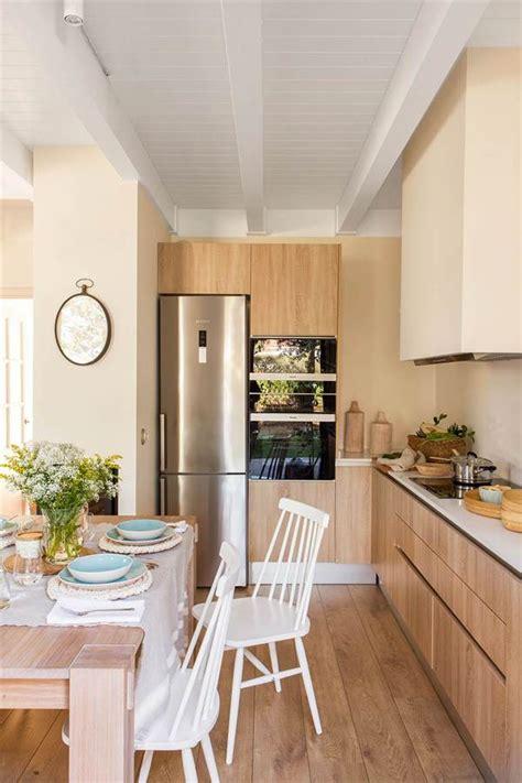 alturas  medidas  los muebles de cocina decoracion