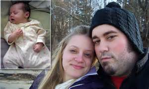 New Mother, 29, Dies Days After Giving Birth To Her First